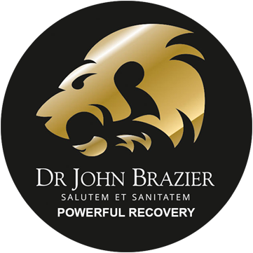 Dr John Brazier, World-Renowned Dr. of Complementary & Alternative Medicine